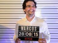 Wagner Moura concorre ao Globo de Ouro por 'Narcos'; confira lista