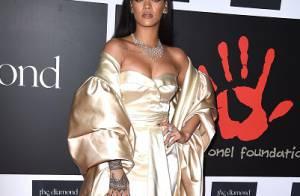 Rihanna recebe Kylie Jenner e mais famosos em baile beneficente. Veja looks!