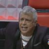 Lulu Santos puxa orelha de participante do 'The Voice': 'Não lembra uma letra'