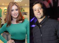 Marina Ruy Barbosa e ex-namorado Caio Nabuco estão juntos novamente, afirma site