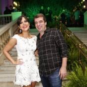 Carol Sampaio e Guilherme Schleder terminam noivado depois de cinco meses
