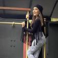 Larissa Manoela posa na 14ª edição do Prêmio Jovem Brasileiro 2015 ... 42a401db1a