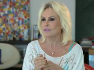 Depois de anunciar câncer, Ana Maria Braga tranquiliza fãs: 'Estou muito bem'