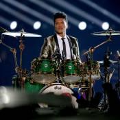 Bruno Mars brilha na trilha sonora do filme 'Alvin e os Esquilos: Na Estrada'