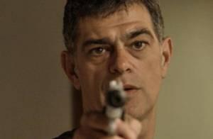 Novela 'A Regra do Jogo': Orlando decide matar Gibson para ser o novo Pai