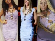 Anitta repete vestido de R$ 18 mil já usado por Fernanda Lima e Lady Gaga. Veja!