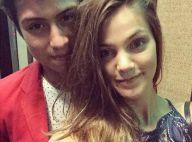 Francisco Vitti e Pâmela Tomé, o Filipe e a Alina de 'Malhação', estão namorando