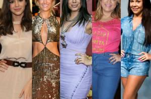 Bruna Marquezine e outras famosas arrasaram no Snapchat em 2015. Veja lista!
