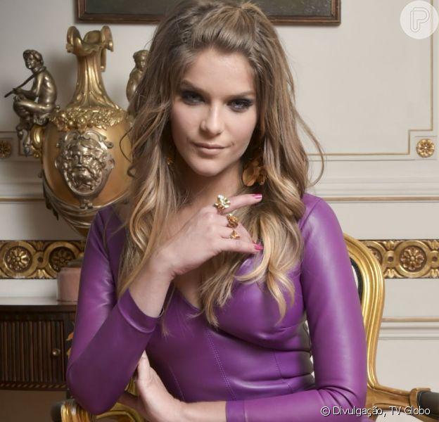 Isabella Santoni vai viver personagem homossexual no teatro: 'Um desafio'