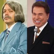 Globo quer versão picante da 'Escolinha' para barrar audiência de Silvio Santos