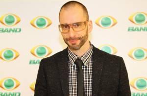Cazé, de 'A Liga', apresenta programa 'Os Incríveis' no lugar de Roberto Justus
