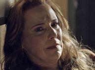 Novela 'Além do Tempo': Emília (Ana Beatriz Nogueira) sofre um grave acidente