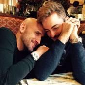 Marido de Paulo Gustavo derrete-se pelo ator: 'Natal mais iluminado e alegre'