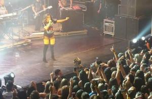 Anitta faz dois shows no Acre após polêmica com blogueiro: 'Foi lindo demais!'