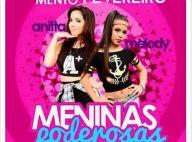 Anitta questiona anúncio de suposta parceria e post de MC Melody é apagado