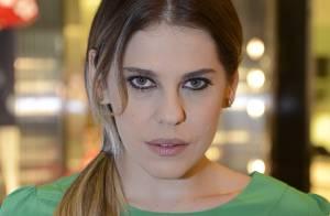 Bárbara Paz fará primeira cirurgia plástica no rosto, após 'Amor à Vida'