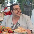 Tiago Abravanel fala da relação com o avô famoso, Silvio Santos em entrevista ao 'Mais você'