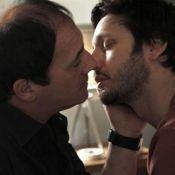 Caetano Veloso é tema musical de beijo gay na TV da Argentina