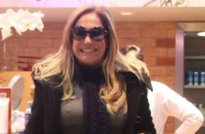 Susana Vieira opina sobre traição: 'Esse comportamento não pode ser natural'