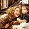 'Bebê a Bordo' (1988), protagonizada por Isabela Garcia e pela pequena Beatriz Bertu, foi um grande sucesso de Carlos Lombardi na TV Globo