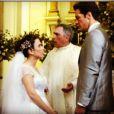 Carlos Machado está no ar em 'Amor à Vida'