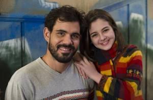 'Amor à Vida': Ninho volta de viagem bem-sucedido e disposto a lutar pela filha