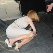 Nicole Kidman é atropelada por paparazzo em rua de Nova York: 'Estava tremendo'