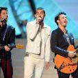 Nesse ano, os irmãos Jonas reuniram lançaram um álbum homônimo ao nome do grupo (Jonas Brothers) e estão fazendo turnê mundial