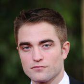 Robert Pattinson procura namorada e fala sobre separação de Kristen Stewart