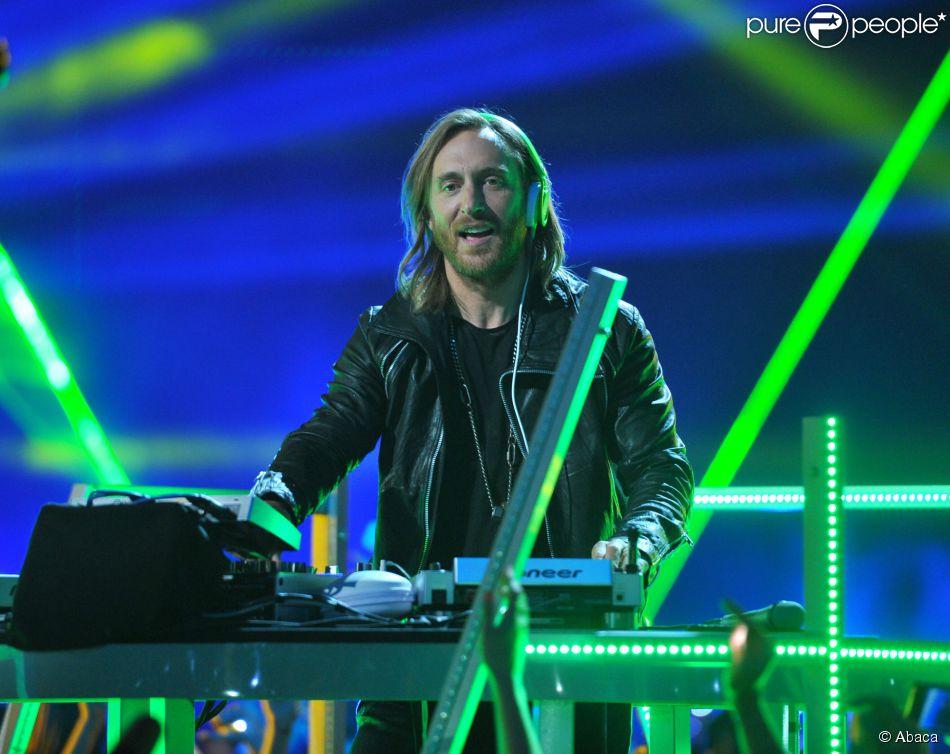 David Guetta é um dos DJs e produtores mais conhecidos e reconhecidos do mundo