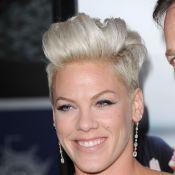 'Billboard' elege cantora Pink como Mulher do Ano: 'Fiquei chocada. Incrível!'
