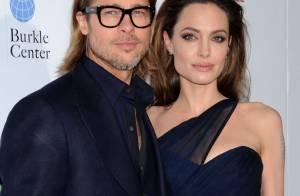 Angelina Jolie negocia direção de filme que se passa na Segunda Guerra
