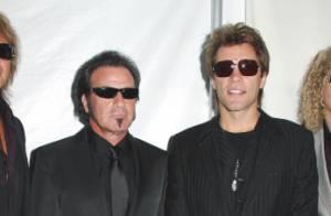 Baterista do Bon Jovi é internado e não tocará no Rock in Rio: 'Desapontado'