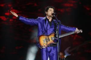 Rock in Rio: Frejat empolga o público e encerra show com sucesso de Cazuza