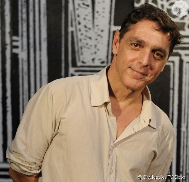 Guilherme Leme completa 52 anos neste domingo, 29 de setembro de 2013