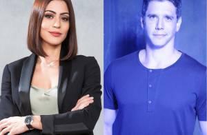 'Amor à Vida': Silvia vira amante de Guto para dar o troco em Patrícia e Michel
