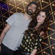 Em fevereiro, a assessoria da atriz Alinne Moraes confirmou o fim do namoro com Felipe Simão