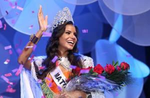 Miss Mato Grosso vence o Miss Brasil 2013: 'Meu ponto forte foi o biquíni'