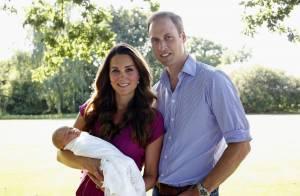 Kate Middleton e William voltam ao palácio de Kensington após obra milionária