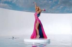 Britney é defendida de acusações de plágio por diretor do clipe de 'Work Bitch'
