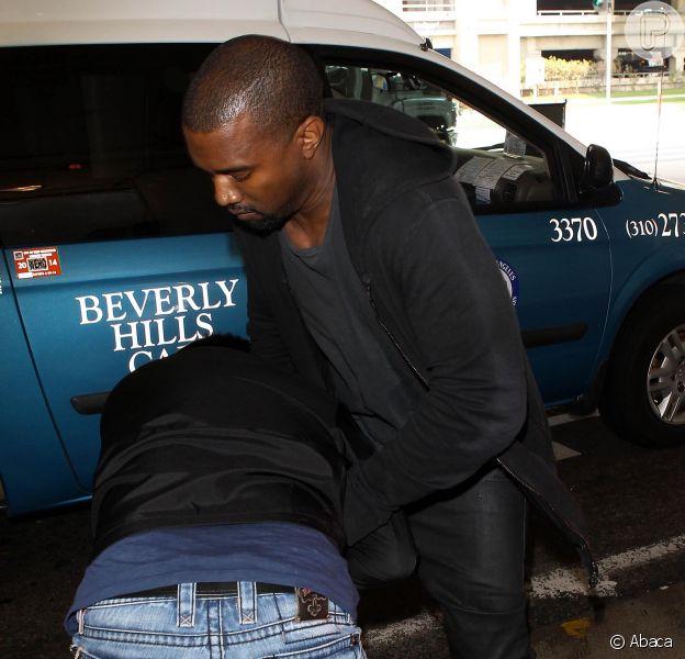 Fotógrafo atacado por Kanye West em julho não quer se manter afastado do astro, como pediu o juiz que cuida do caso