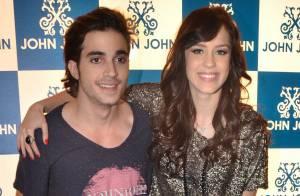 Sophia Abrahão fala sobre reconciliação com Fiuk: 'Só temos a música em comum'