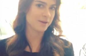 Thaila Ayala sobre rumores de affair com Justin Timberlake: 'Seria Jessica Biel'