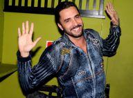 Latino vai viver cover de si mesmo ao estrear como ator no filme 'Duas de Mim'