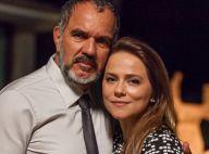 'Totalmente Demais': Lili supera a morte de Sofia com Germano. 'Já chorei muito'