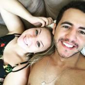 Ex-BBB16 Matheus mostra seu apartamento com Cacau no Rio: 'Sauna igual a do BBB'