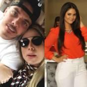 Mulher de Wesley Safadão criou perfil fake para atacar ex do cantor, diz jornal