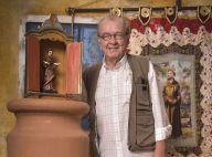 Umberto Magnani, da novela 'Velho Chico', morre aos 75 anos após sofrer AVE
