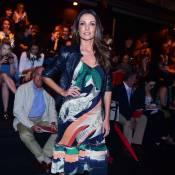 Patrícia Poeta, criticada por magreza, fala sobre emagrecimento: 'Menos de 10kg'