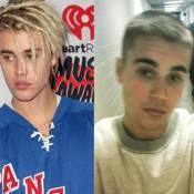 Justin Bieber adota cabelo raspado e agita web: 'Finalmente'. Fotos!